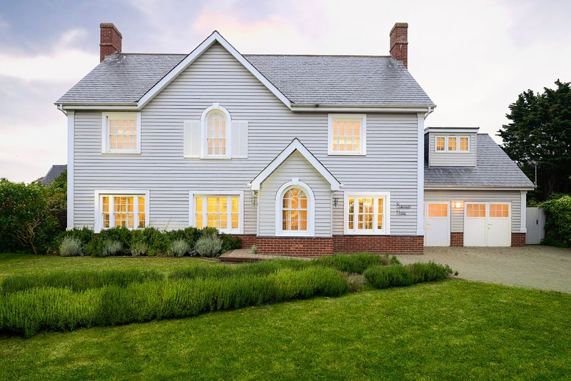 Burchley House, vacation rental in Southwold