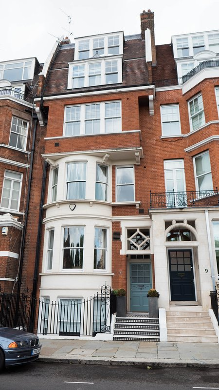 luxury 7 bed chelsea townhouse - updated 2019
