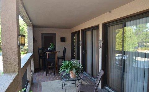 Door, Folding Door, Deck, Porch, Building
