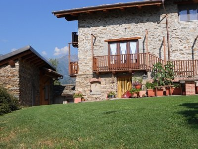 Agriturismo Il Mausset, Ferienwohnung in Cantalupa