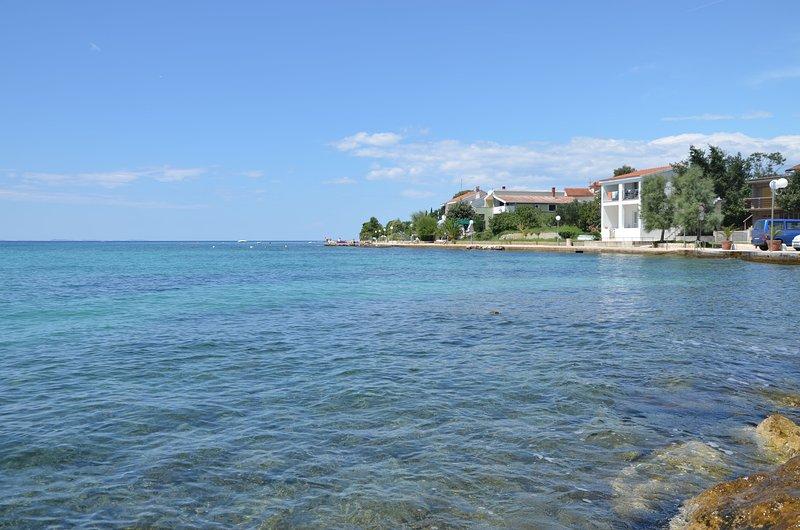 Sea Angel House ~ GF, vacation rental in Diklo