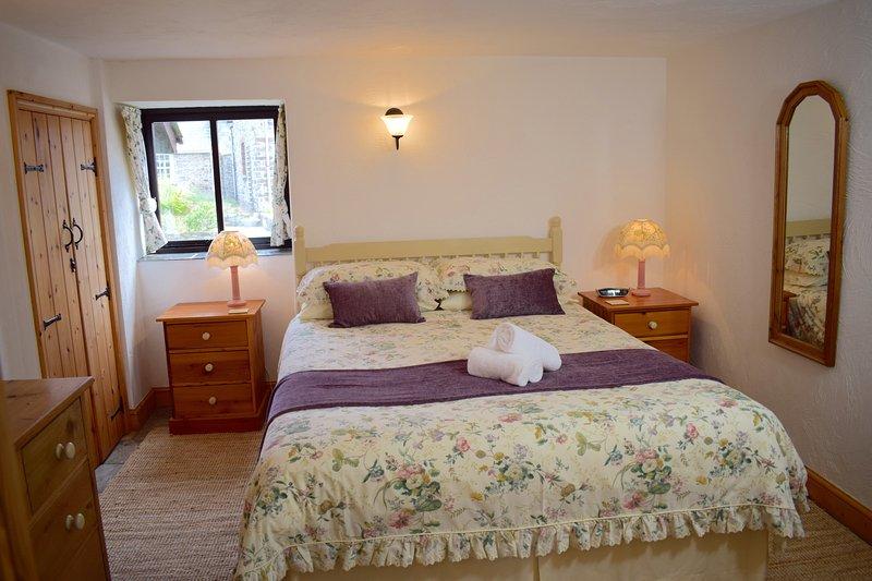 Wistaria Cottage, Hartland, North Devon, holiday rental in Torridge