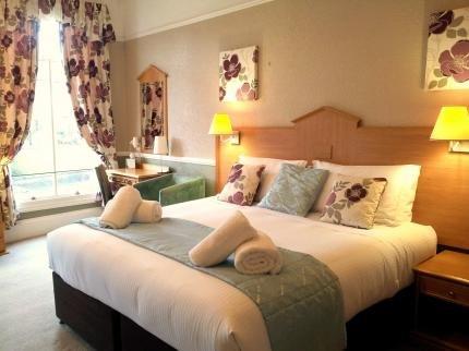 St Paul's Lodge Double En-Suite, casa vacanza a Copmanthorpe