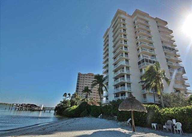 Lover's Key Beach Club #606, vacation rental in Fort Myers Beach