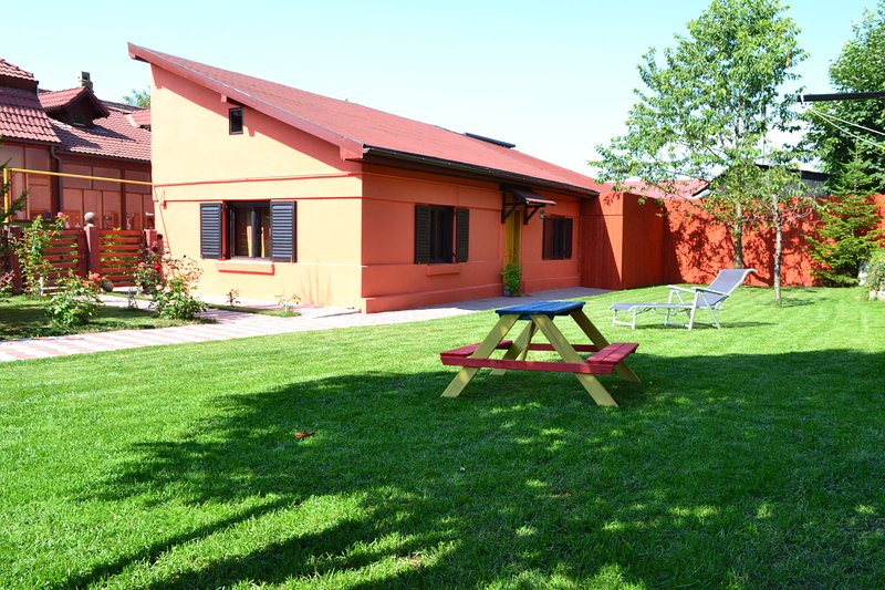 Sunset Cottage, vacation rental in Brasov