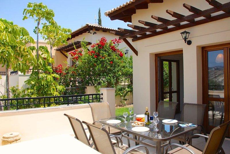 Junior Villa Minimi - EZ02, vacation rental in Kouklia