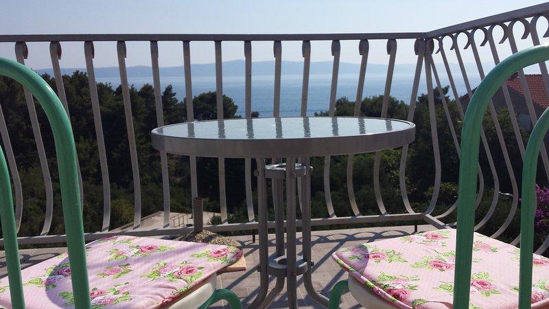 Apartman Oliva, alquiler de vacaciones en Podgora