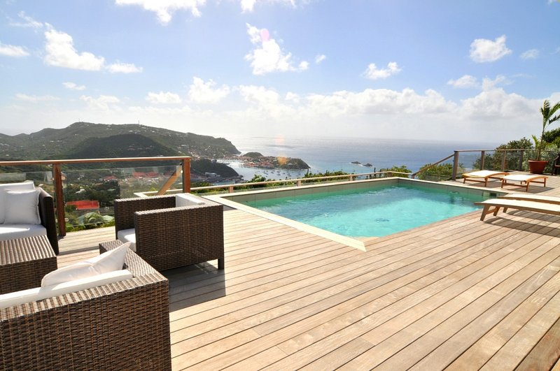 Mirador (ING), holiday rental in Anse des Flamands