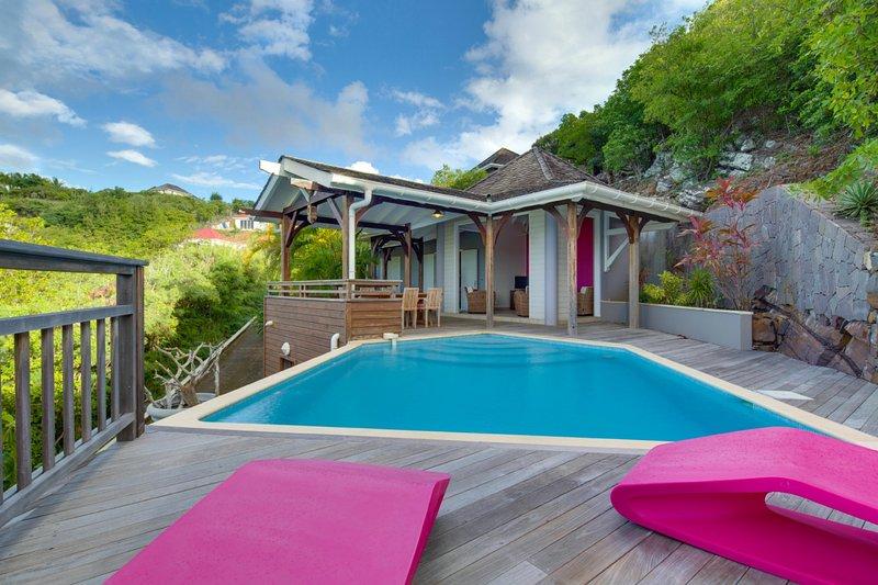 Petit Lagon (APL), location de vacances à Petit Cul de Sac