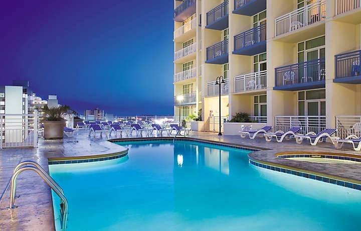 3 Bedroom Condo Roof Top, Pool, Beach. BEST PRICE!, alquiler de vacaciones en Myrtle Beach