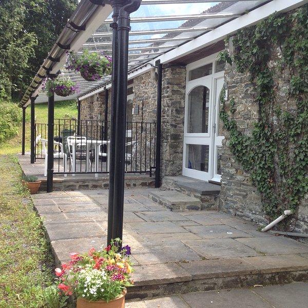 Cwmtwrch Cottage, alquiler vacacional en Carmarthen
