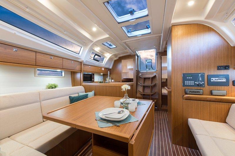 Sailing Yacht Florentia, holiday rental in Alimos
