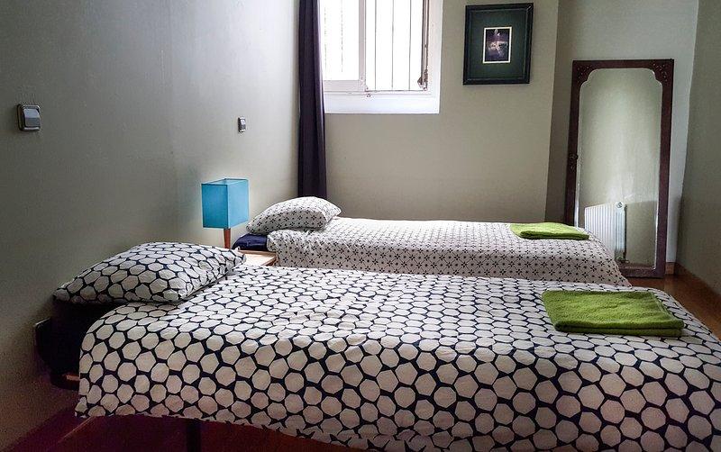 louer appartement Pamplona AT Compañía