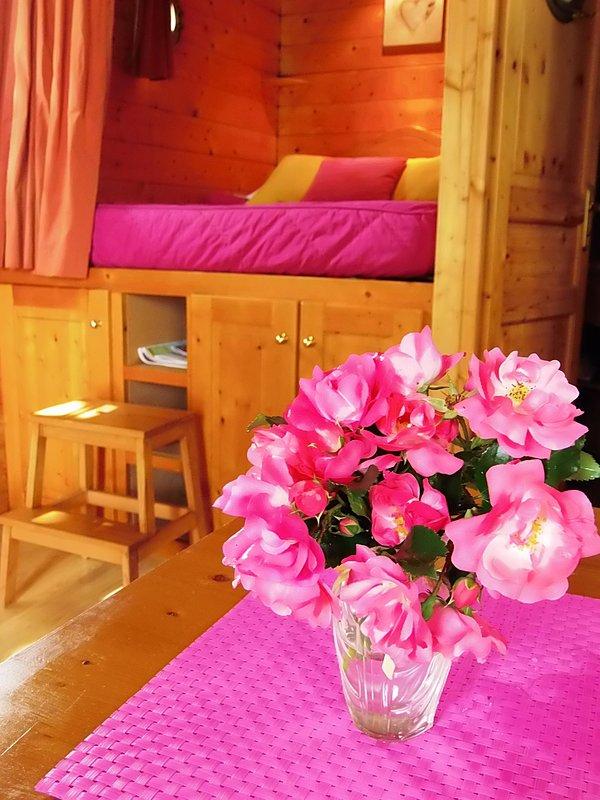 Locations pour des week-end romantiques , Gers