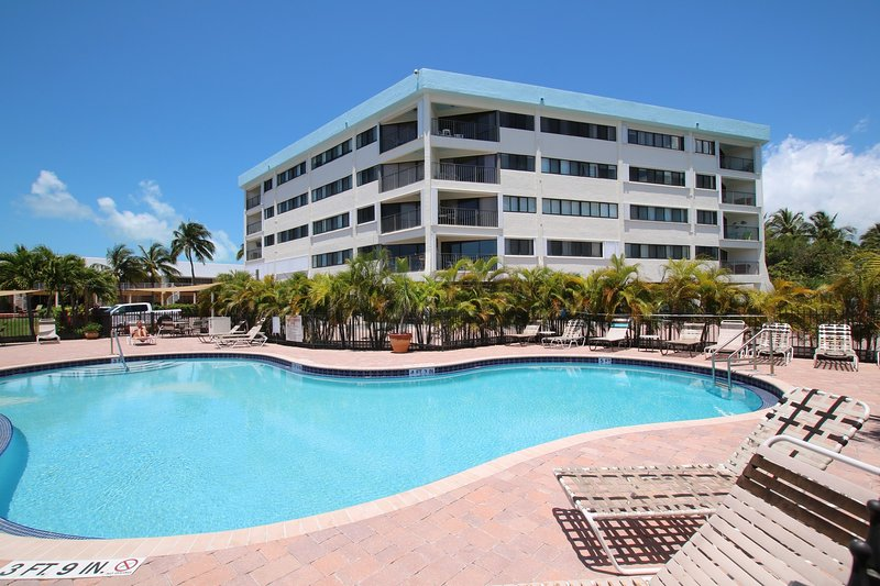 Ocean View Penthouse, vacation rental in Tavernier