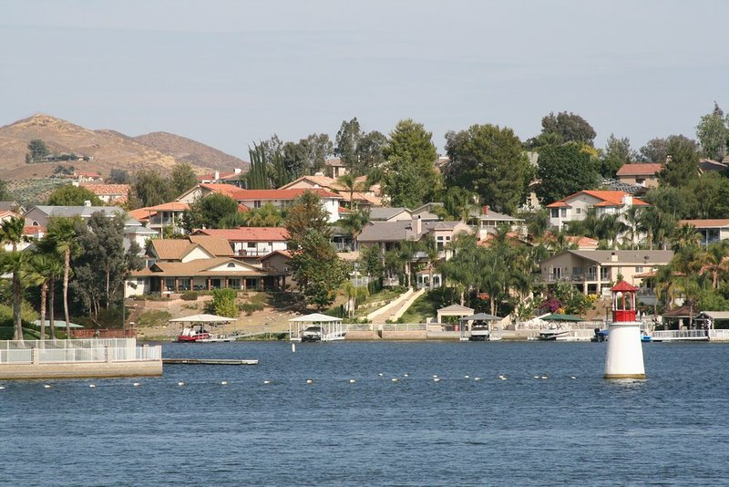 NEW! Canyon Lake Leisure Suite- Private Community, vacation rental in Lake Elsinore