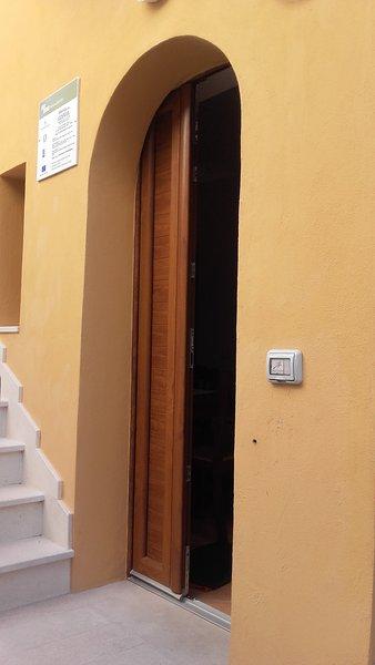 Casa Albergo 'da Ciccio e Concy', vacation rental in Chiaromonte