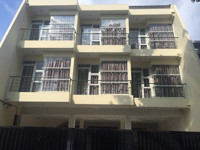 Niswantari Residence, alquiler de vacaciones en Bekasi