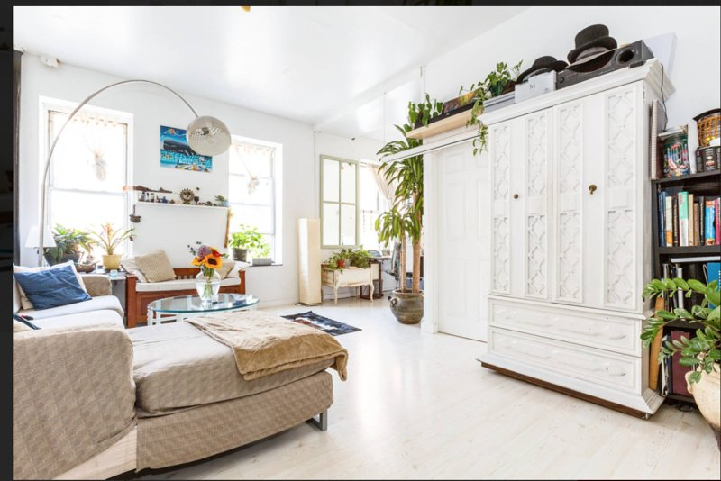 White House in the East Village, holiday rental in New York City