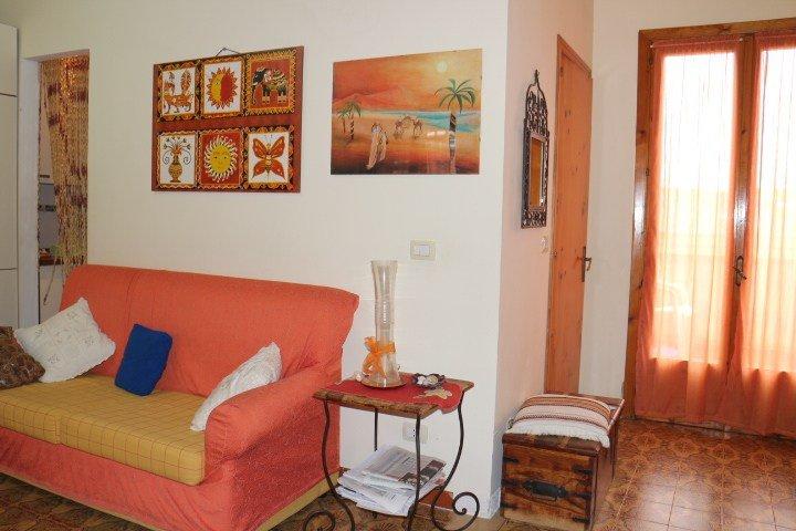 Appartamento vista mare, holiday rental in Donnalucata