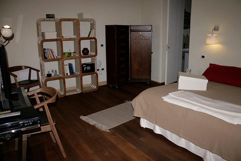 Bagol'Area EcoLodge Taormina, holiday rental in Gravina di Catania