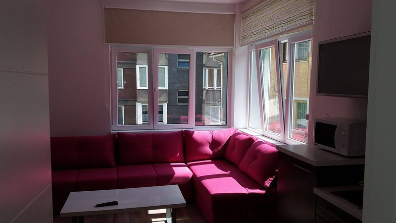 Apartmani Massimo, holiday rental in Sarajevo