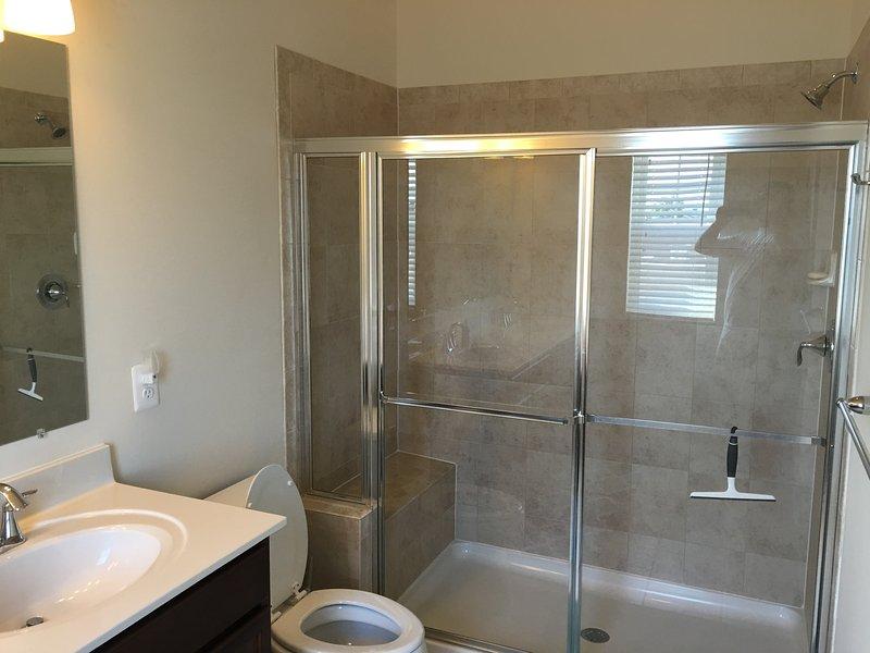 MB-On-suite Badezimmer