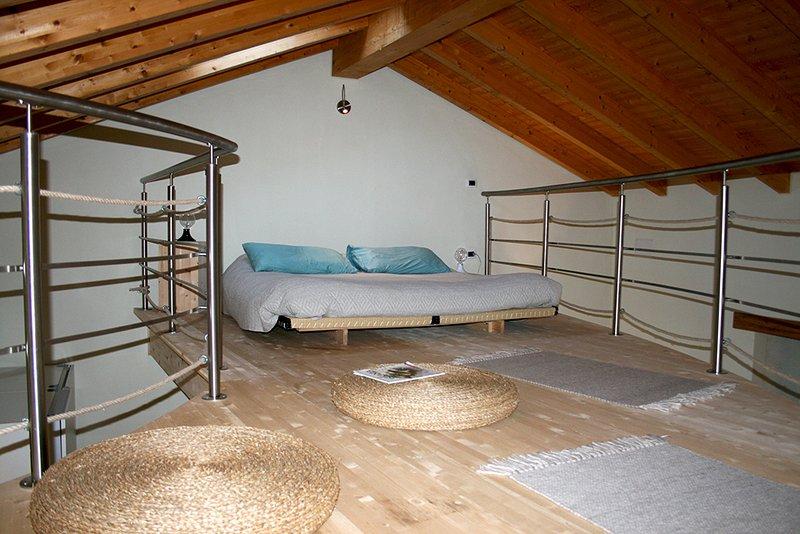 Bagol'Area Etna EcoFarmHouse, holiday rental in Gravina di Catania