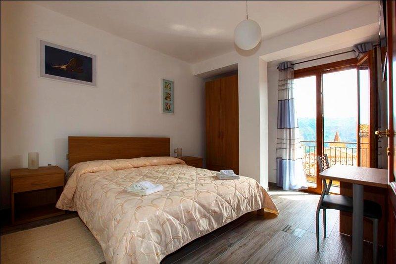 Casa Vacanza Stella dei Nebrodi, holiday rental in Tortorici