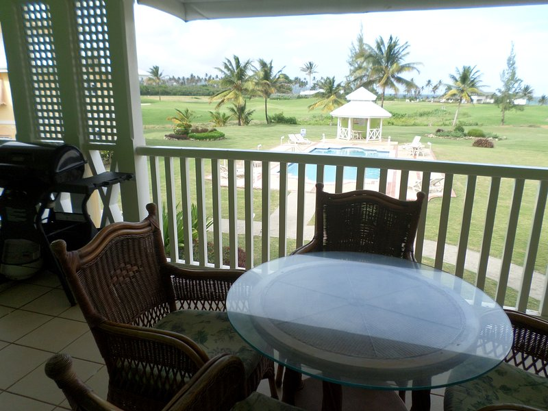 Ocean Air Villa, casa vacanza a Signal Hill