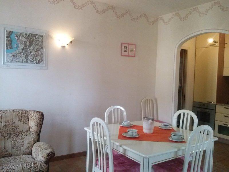 Lago di Garda-Casa dei noci-, holiday rental in Muscoline