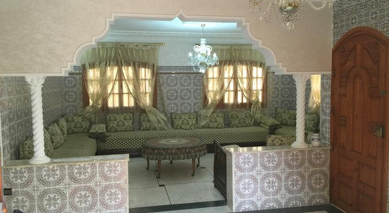 Sidi Bouzid Beach House, holiday rental in El Jadida