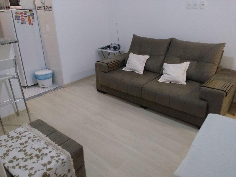 Room - sofa recliner