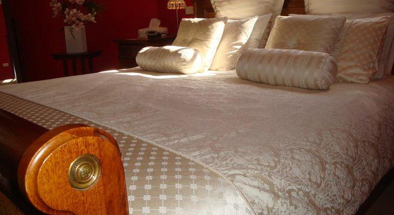 cama king size Baudin