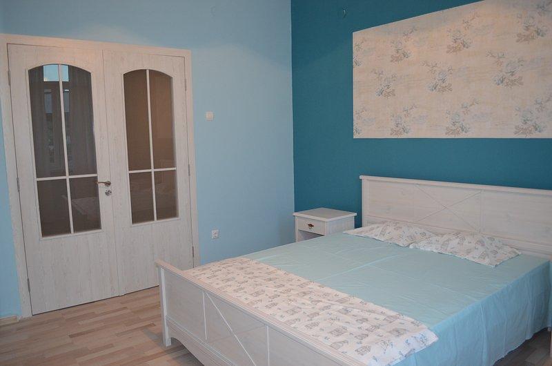 Maxim apartment, holiday rental in Varna