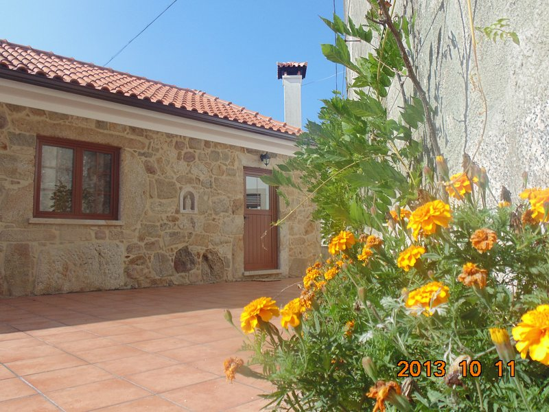 St. Peter Cottage, holiday rental in Tui