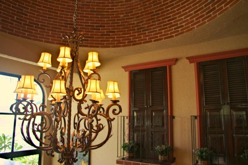 Luxe en aandacht voor detail in Casa Leta Suites.