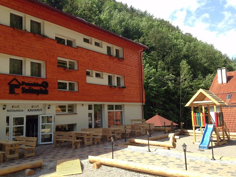 penzion svatopluk, holiday rental in Zilina Region