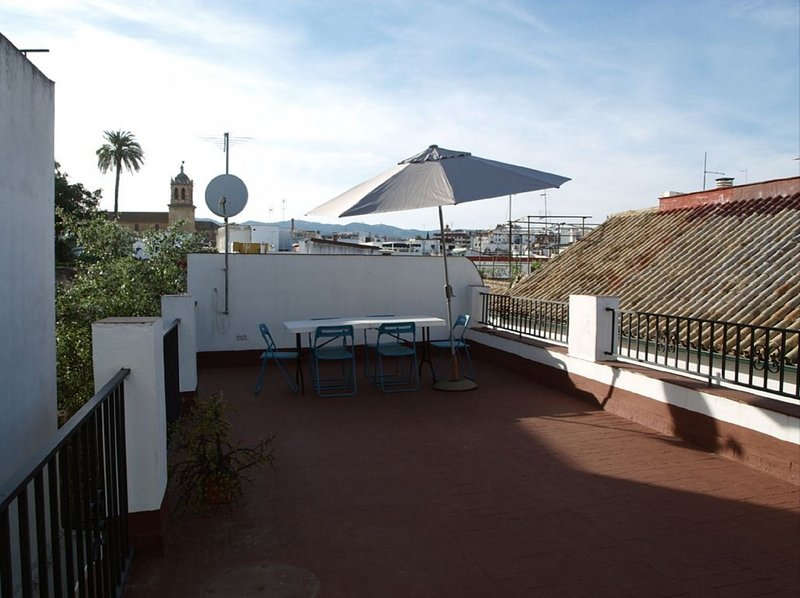 location appartement Cordoba Maison à