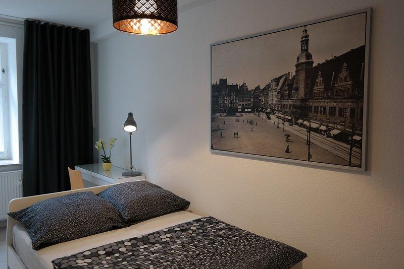 Wohnen im Herzen der Südvorstadt, holiday rental in Leipzig