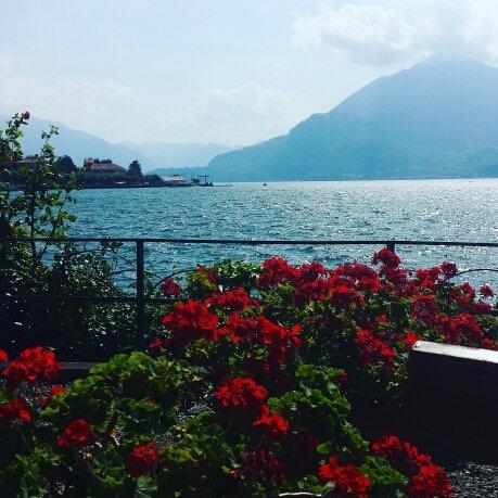 Appartamento in centro direttamente sul lago, holiday rental in Bellano