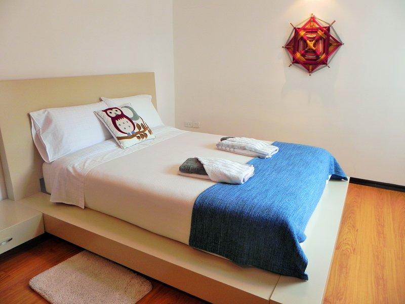 Huasi Suites de Calidad, location de vacances à Cacha