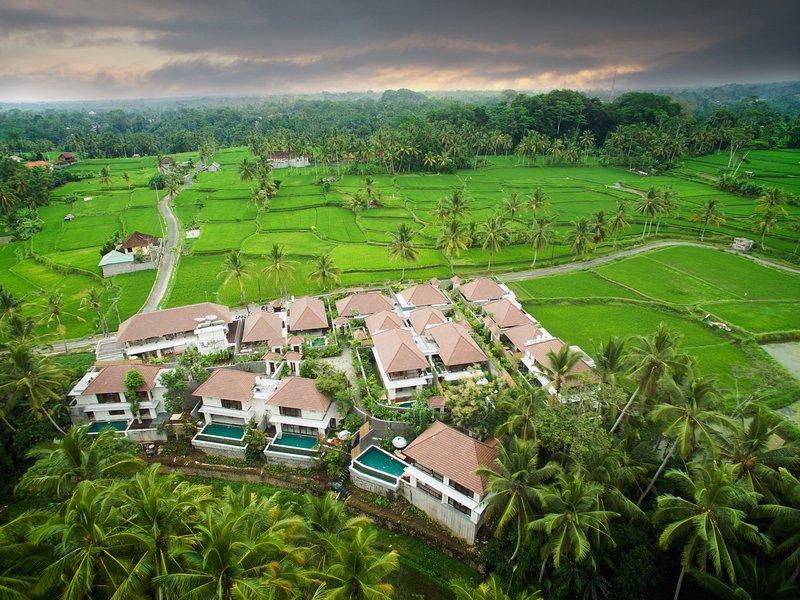1BRG Dedari Kriyamaha Ubud, holiday rental in Kenderan
