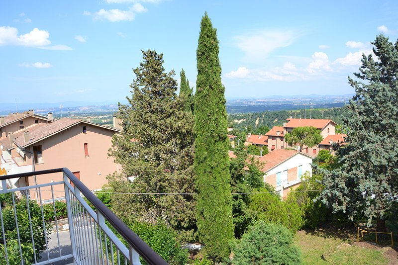 Casa Isabella, holiday rental in Chianciano Terme