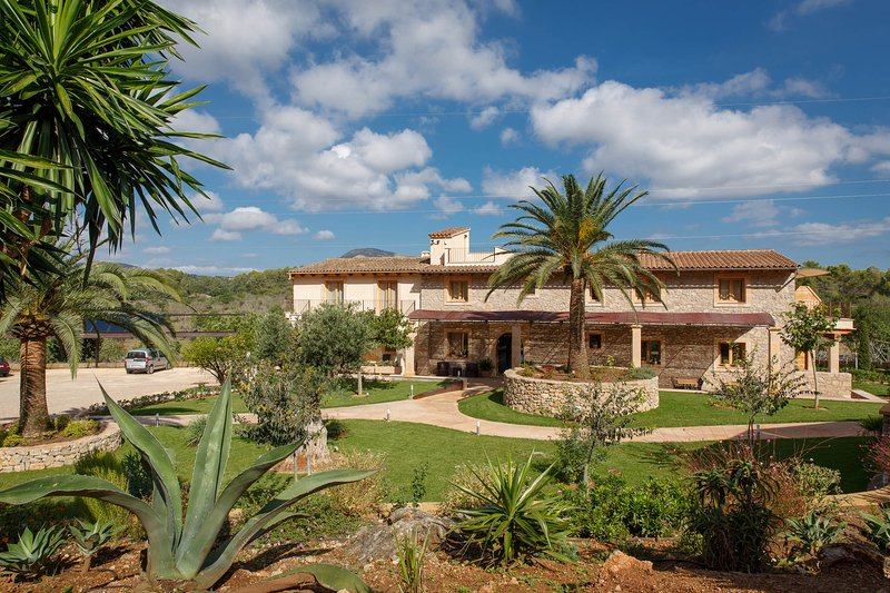 Apartamento Entalaya en Casa Rural, holiday rental in Sant Llorenç des Cardassar
