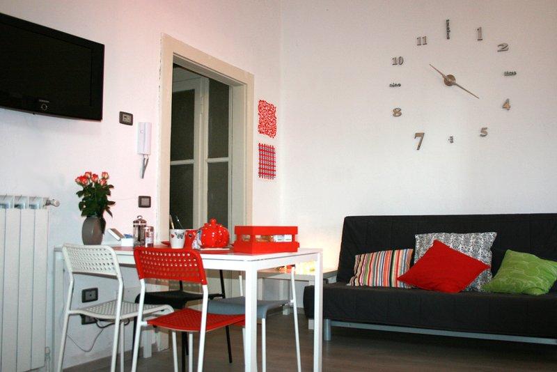 Appartamento CIAO BELLI, vacation rental in Torre de' Roveri