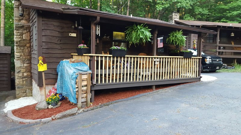 Affordable Amp Amazing Family Cabin Maggie Valley Updated