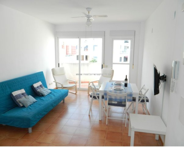 Alquilo Piso Playa Canet, vacation rental in Canet de Berenguer