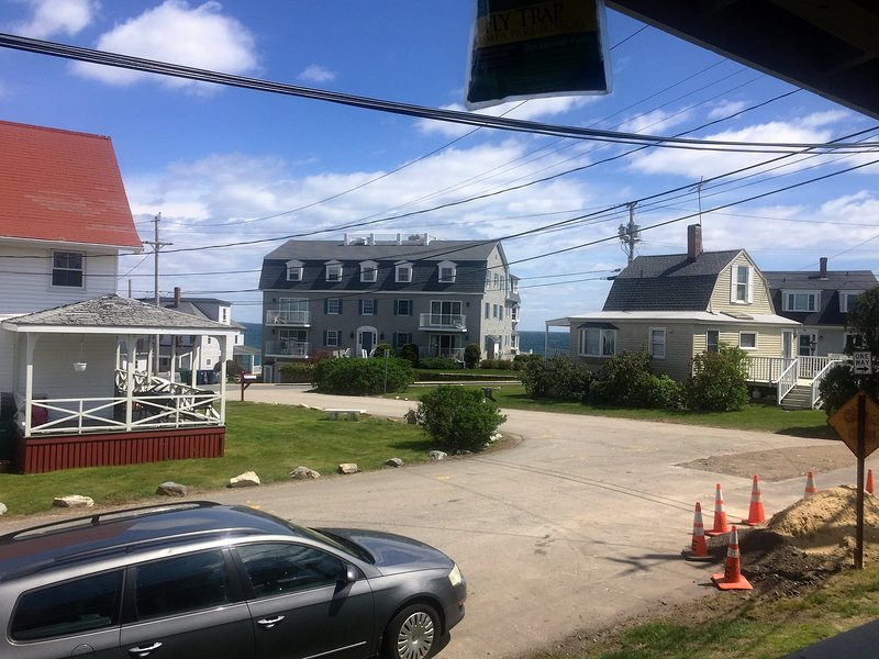 Private Safe Beach Community, vacation rental in Rye Beach