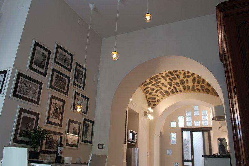 Home1879 Laundryhouse- Mono Sant'Agnello-Sorrento, location de vacances à Sant'Agnello